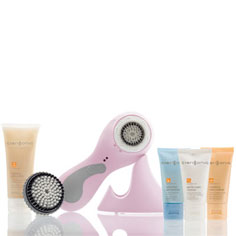 clarisonic PLUS sonic skin cleansing system (pink)