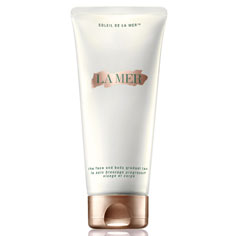 la mer soleil de la mer the face and body gradual tan