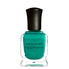 deborah lippmann nail lacquer (she drives me crazy)