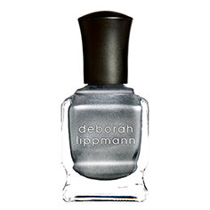 deborah lippmann nail lacquer (take the A train)