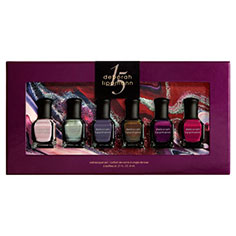 deborah lippmann 15 year anniversary collection (i