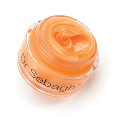 dr. sebagh deep exfoliating mask