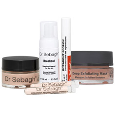 dr. sebagh breakout bundle – with original mask