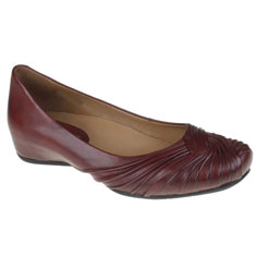 earthies®: the vanya (jazzy red)