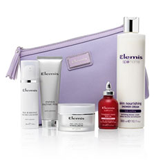 elemis top-to-toe beauty collection