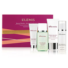 elemis beauty wonders for normal to combination skin