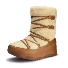 FitFlop Superblizz Boot (maple)
