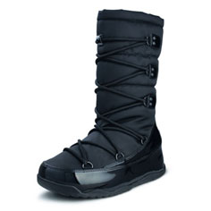 FitFlop Blizz Boot (black)