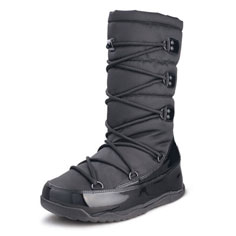 FitFlop Blizz Boot (gunmetal)