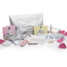 hollywood fashion secrets bride's fashion emergency kit
