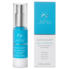 jenu active-youth eye treatment