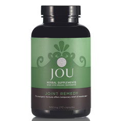 jou joint remedy herbal supplement