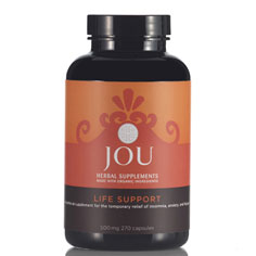 jou life support herbal supplement