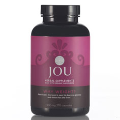 jou why weight herbal supplement