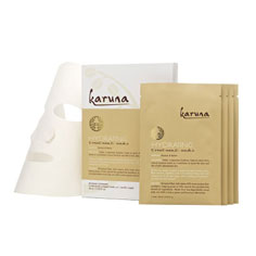 karuna hydrating face mask