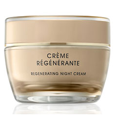 la therapie regenerating night cream
