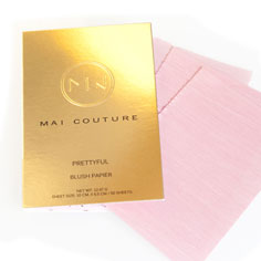 mai couture blush-in-a-rush papers (prettyful)
