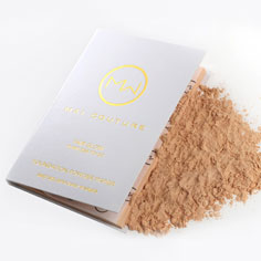 mai couture glow-to-go foundation powder papers (fair glow)
