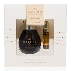 marula by john paul selects holiday gift set