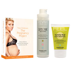 mama mio the pregnancy project fit skin by Tracy Anderson and Mama Mio