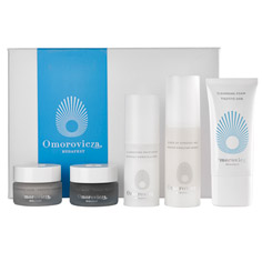 omorovicza bliss travel kit