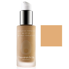 omorovicza complexion perfector bb spf 20 medium