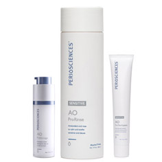 periosciences antioxidant oral care system – sensitive