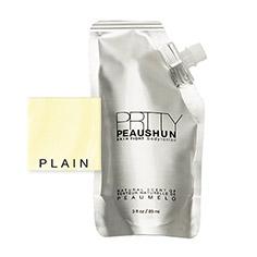 prtty peaushun skin tight body lotion travel size (plain)