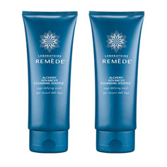 laboratoire remède alchemy advanced cleansing soufflé set of 2