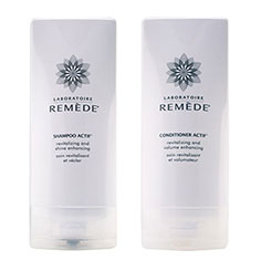 laboratoire remède shampoo + conditioner set