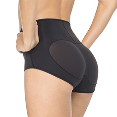 spanx trust your thinstincts® booty bra (black)