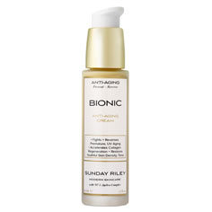 sunday riley bionic anti-aging cream