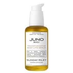 sunday riley juno body transformative body lipid serum
