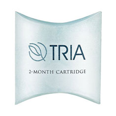 tria skin perfecting blue light replacement cartridge