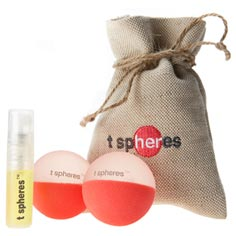 t spheres® inner beauty